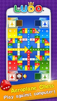 Ludo Game: Kingdom of the Dice, Pachisi Masters screenshot 4