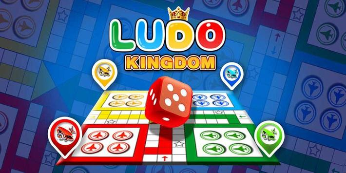 Ludo Game: Kingdom of the Dice, Pachisi Masters screenshot 7