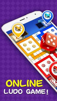 Ludo Game: Kingdom of the Dice, Pachisi Masters screenshot 8