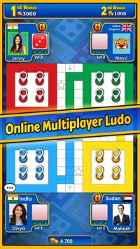 Ludo King™ Cartaz