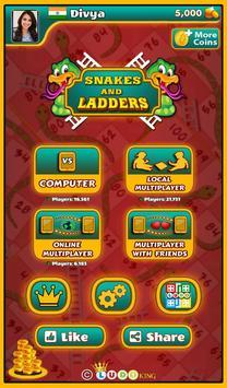 लूडो किंग (Ludo King™) apk स्क्रीनशॉट