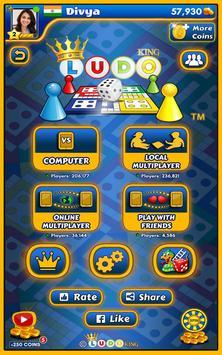 Ludo King™ screenshot 9