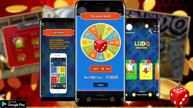 ludo star new king star apk screenshot