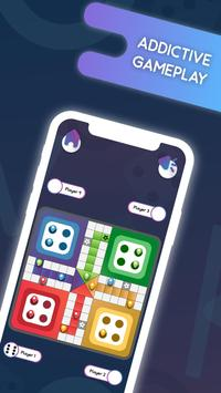 Ludo Royale apk screenshot