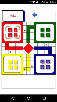 The LUDO screenshot 3