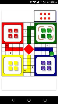 The LUDO screenshot 1