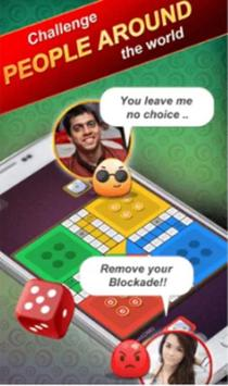Ludo Star screenshot 10