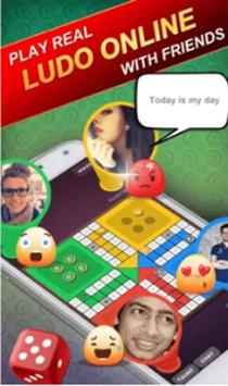 Ludo Star screenshot 3