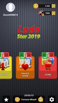 Ludo Star 2019 screenshot 1