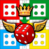 Dice Fly icon