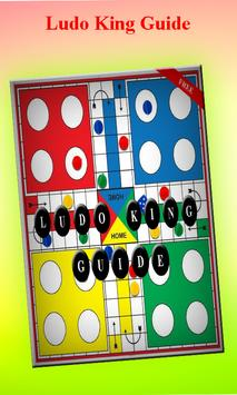 Ludo King Guide poster