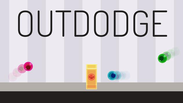 OUTDODGE poster