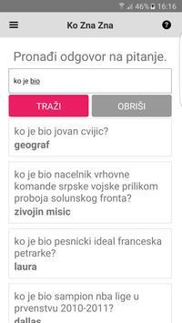 Ludara - Rešenja za slagalicu apk screenshot