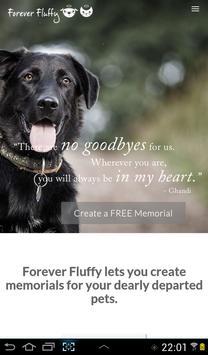 Forever Fluffy poster