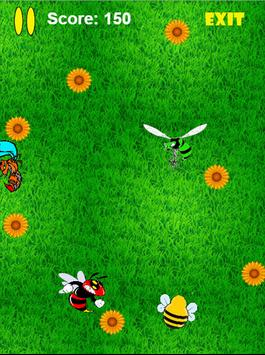 Mad Bee Rush apk screenshot