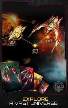 Battlestar Galactica:Squadrons screenshot 3