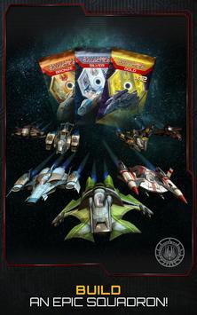 Battlestar Galactica:Squadrons screenshot 4