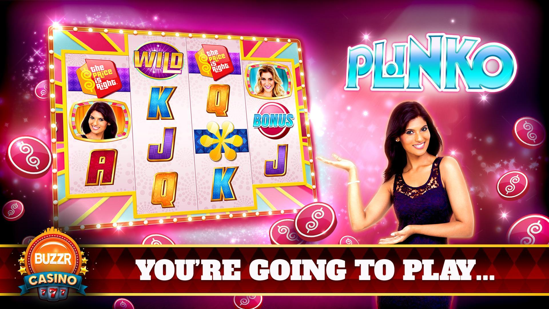 BUZZR Casino - Play Free Slots for Android - APK Download