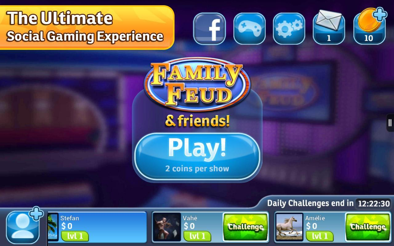 Family Feud® & Friends for Android - APK Download
