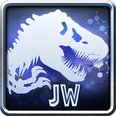 Jurassic World™: The Game-icoon