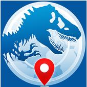 Jurassic World™ Alive-icoon