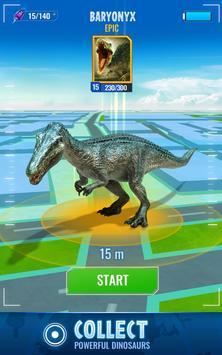 Jurassic World™ Alive screenshot 17