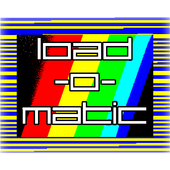 ZX Spectrum Load-O-Matic icon