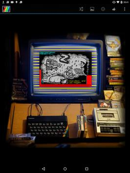 ZX Spectrum Load-O-Matic screenshot 4