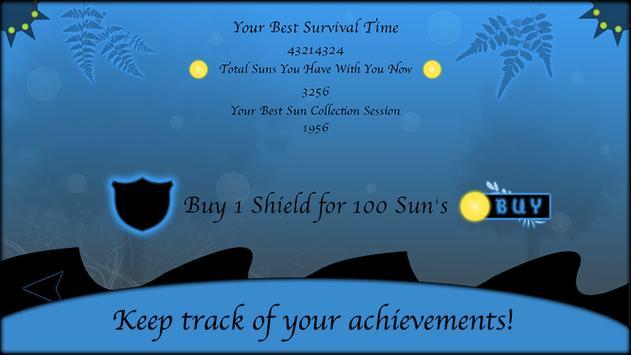 Black Silence - Land of Mines apk screenshot