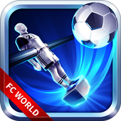 Foosball Cup World icon