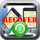 Recover My Deleted Photos icon