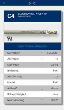 Lütze Super Cable screenshot 5