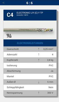 Lütze Super Cable screenshot 2