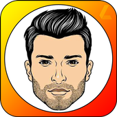 Cool Hairstyles for Men icon