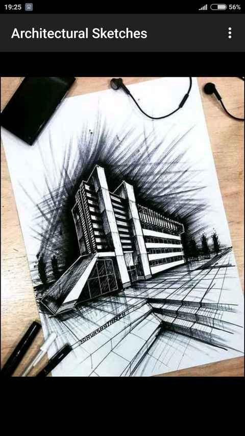 111ceb80215ee Architectural Sketches for Android - APK Download