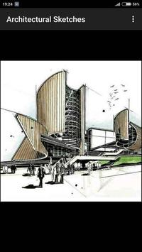 Architectural Sketches apk screenshot