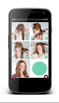 Best Women Hairstyle Tutorials screenshot 9