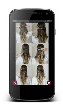 Best Women Hairstyle Tutorials screenshot 1