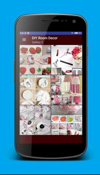 DIY Room Decor apk screenshot