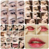 Simple & Easy Makeup Tutorial icon