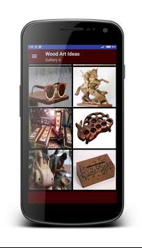 Wood Art Ideas screenshot 15