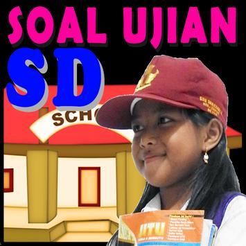 Soal Ujian SD poster