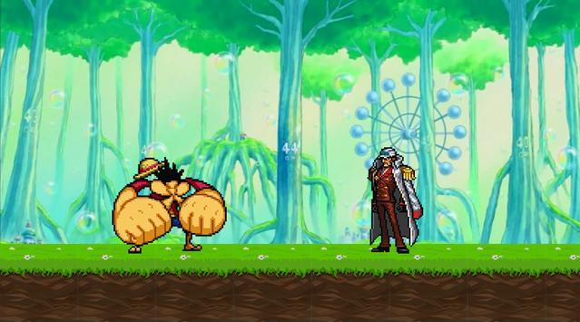 The Pirate king Adventure apk screenshot