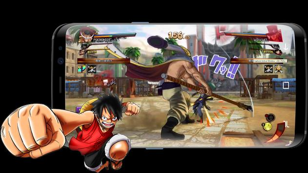 One Piece - Burning Blood tips and  guide apk screenshot