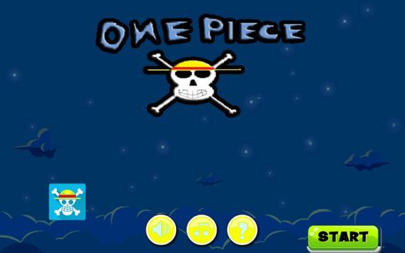 luffy pirate adventure jump screenshot 14