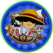 The Pirate king jamp Adventure icon