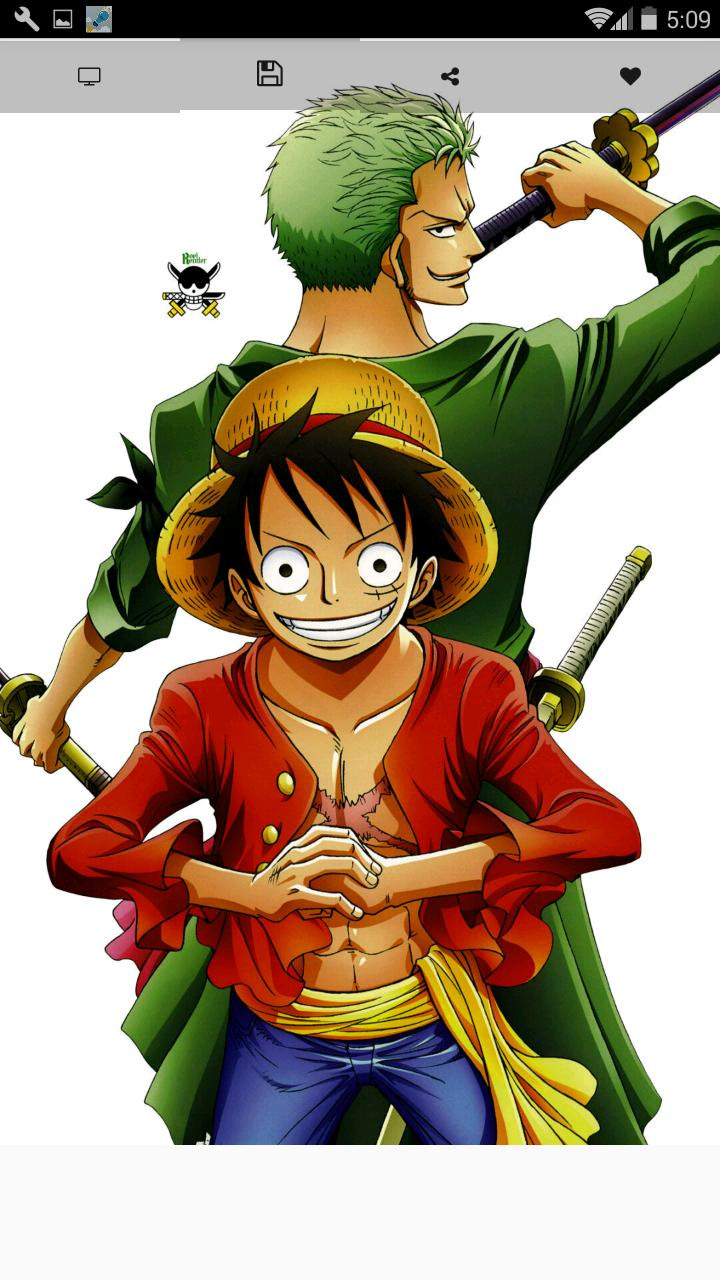 Top Luffy Pirates Wallpapers Hd 4k For Android Apk Download