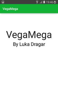 VegaMega poster