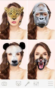 Animal Face screenshot 1