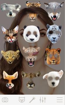 Animal Face screenshot 2